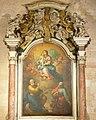 Marseille,Augustins03,autel-retable des Portefaix3.jpg