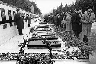 Black January Massacre