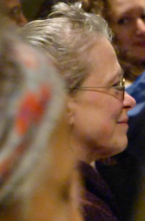 Mary Jane Leach American composer
