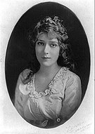 Mary Pickford -  Bild