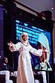 Maryam Bukar Hassan at AGA platform 2019.jpg