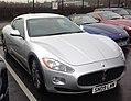 Maserati Gran Turismo (2009) (32124238551).jpg