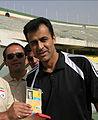 Masoud Moradi in Azadi Stadium.jpg