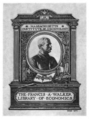 Massachusetts Institute of Technology Walker Library bookplate.png