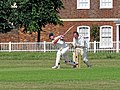 Matching Green CC v. High Beach CC at Matching Green, Essex, England 1.jpg