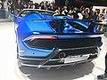 Matte Blue Lamborghini Huracan Performante Spyder (Ank Kumar) 07.jpg
