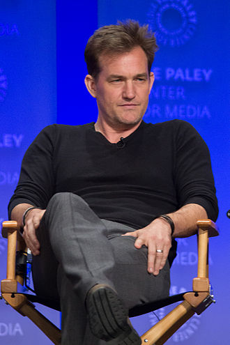 Maury Sterling - Sterling at the 2015 PaleyFest