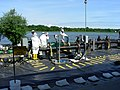 May 2009, Setting up the Manomet Street booster pump station (5201419869).jpg