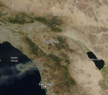 May 2014 San Diego County Wildfires.jpg