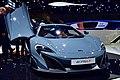 McLaren 675 LT(Long Tail) at Geneva International Motor Show 2015 (Ank Kumar) 08.jpg