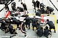 McLaren pit work 2006 Malaysia.jpg