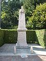 Meaux-la-Montagne - Monument aux morts.JPG