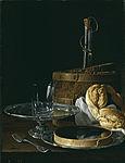Melendez, Luis Egidio - Still-Life - 1770.jpg