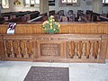 Memorial to Sir Arthur Philip - geograph.org.uk - 644998.jpg