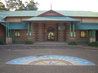 Menai, New South Wales Suburb of Sydney, New South Wales, Australia