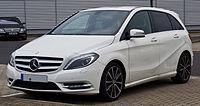 Mercedes Benz W 242 W 246 Wikipedia