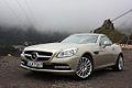 9 / Mercedes-Benz SLK-Class