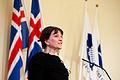 Merethe Lindstrom, vinnare av Nordiska radets litteraturpris 2012.jpg