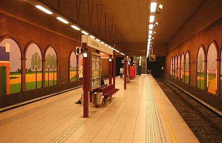 vitesse des événements de datation dans le métro Detroit