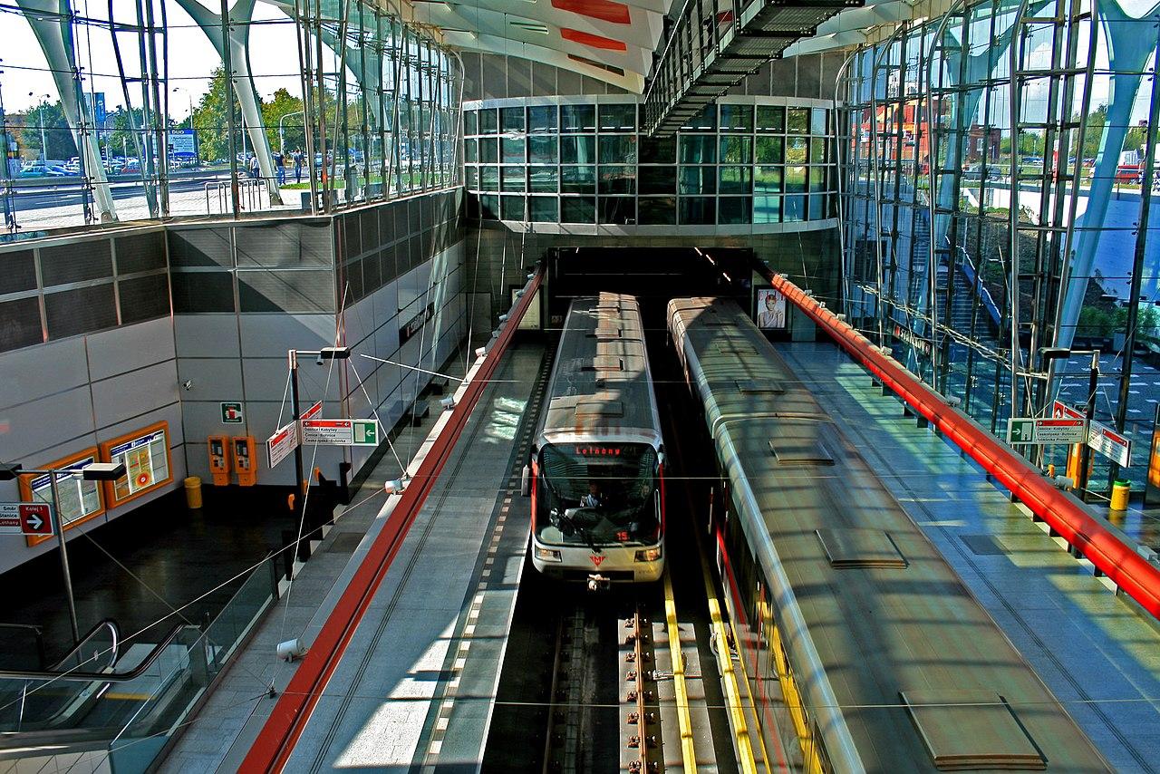 Пражское метро rus 2004 скачать
