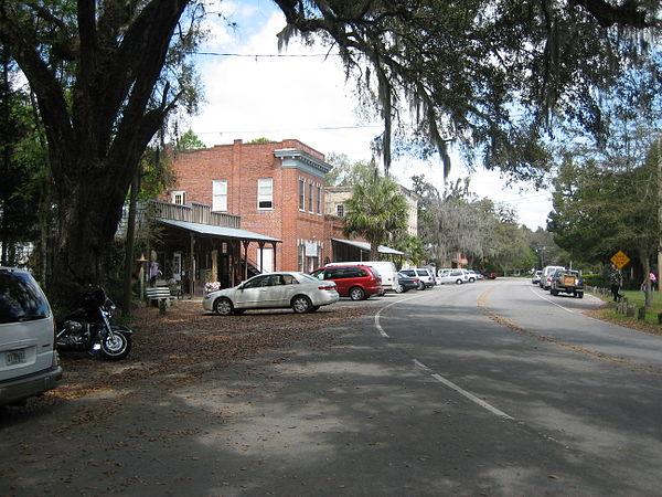 Micanopy (FL) United States  city photo : Micanopy, Florida