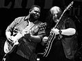 Michael Burks and Rusty Wright Liri Blues 2010.jpg