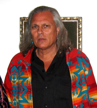 Michael Horse - Michael Horse in July 2006
