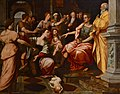 Michiel Coxie - The judgement of Solomon.jpg