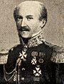 Michiels, AV. Generaal majoor.jpg