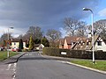 Micklands Road, Caversham - geograph.org.uk - 1776096.jpg