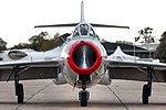 Mig 15 - Duxford (43034822590).jpg
