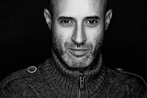 Miguel Gaudêncio - Portrait of Miguel Gaudencio