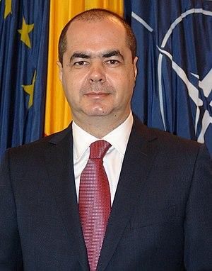 Mihai Stănișoară - Mihai Stănișoară