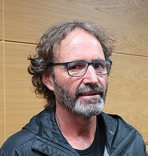Mike Joy (freshwater ecologist) New Zealand ecologist