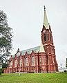 Mikkeli Cathedral 2018.jpg