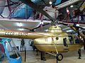 Mil Mi 1 im Hubschraubermuseum Bueckeburg.jpg