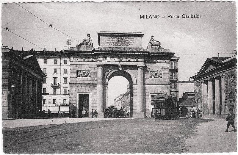 File milano porta garibaldi wikimedia commons - Treno bergamo milano porta garibaldi ...
