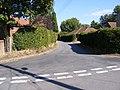 Mill Lane, Wickham Market - geograph.org.uk - 1503810.jpg
