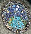 Millennium plaque - geograph.org.uk - 447032.jpg