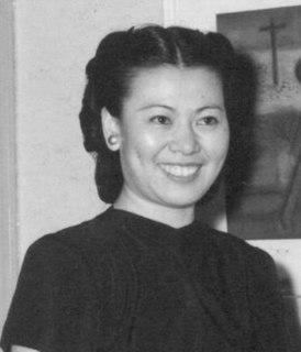 Miné Okubo