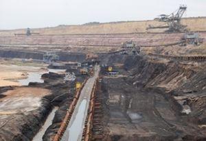 NLC India Limited - Mine I, Neyveli, Tamil Nadu