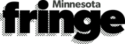 Minnesota Fringe Festival logo dark, 2015 and 2016.tif