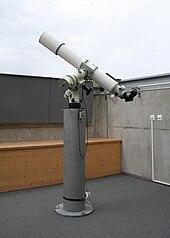 Mirasteilas Observatory Wikipedia