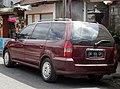 Mitsubishi Nimbus (belakang), Denpasar.jpg
