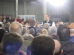 Mitt Romney caucus eve in Clive 005 (6625491303).jpg