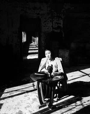 Moh Youn-sook - Image: Mo Yun Sook