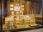 Model with Spires, Lincoln Cathedral.jpg