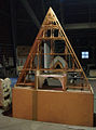 Modell Dachstuhlaufbau Stephansdom.jpg