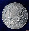 Modern Silver Copy of 1 Thaler 1622 Brunswick.jpg
