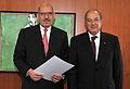 Mohamed ElBaradei and Mohamed Habib Haddad.jpg